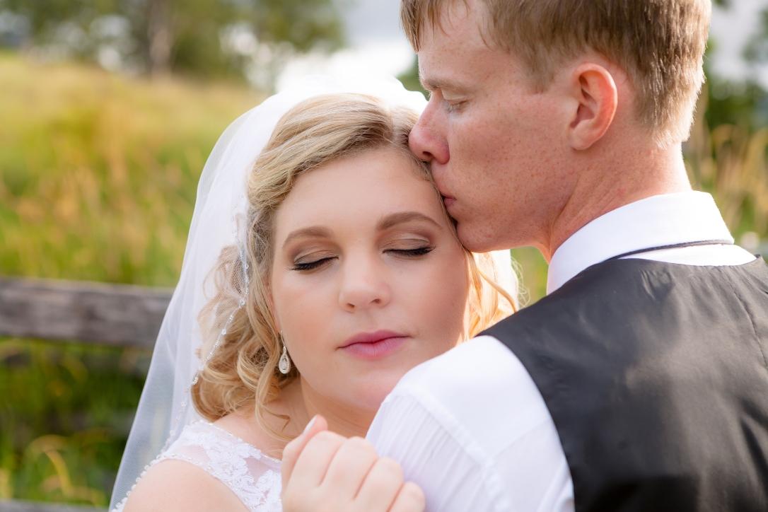 Abigail & Nick Wedding