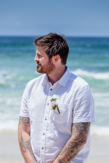 Ballina beach wedding photography-44