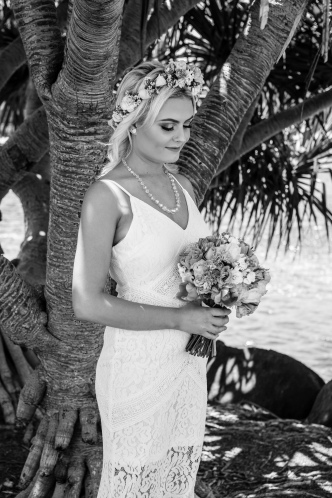 Ballina beach wedding photography-60