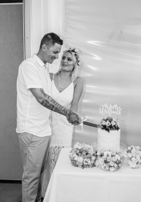 Ballina beach wedding photography-89