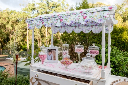 B & M Wedding Nerang QLD-12