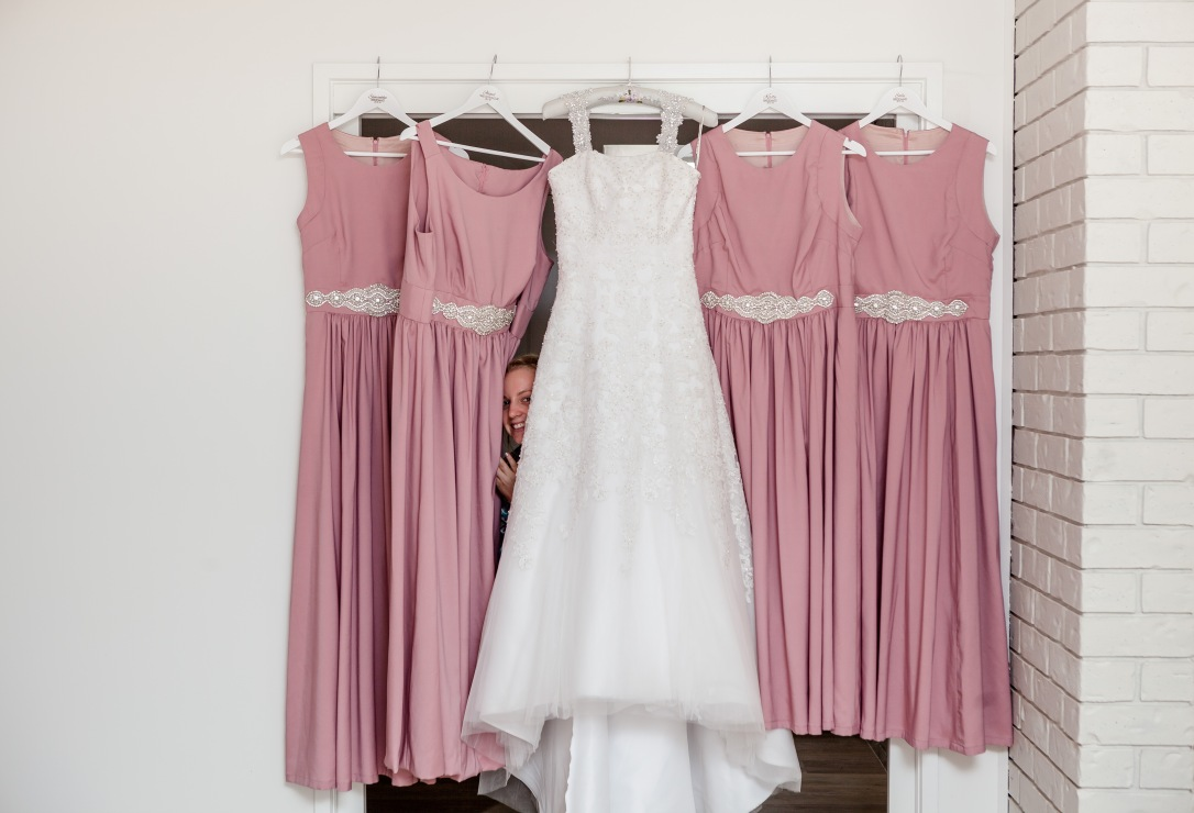 B & M Wedding Nerang QLD-14