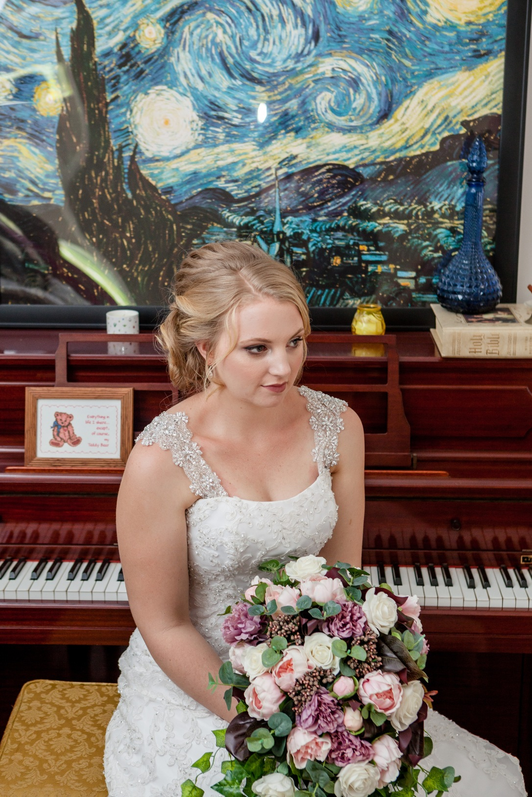 B & M Wedding Nerang QLD-40