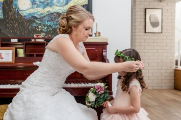 B & M Wedding Nerang QLD-42