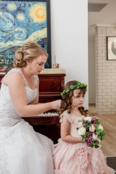 B & M Wedding Nerang QLD-43
