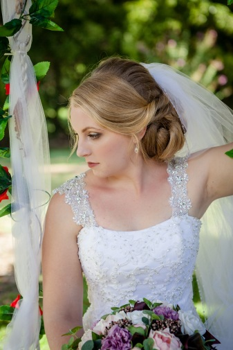 B & M Wedding Nerang QLD-48