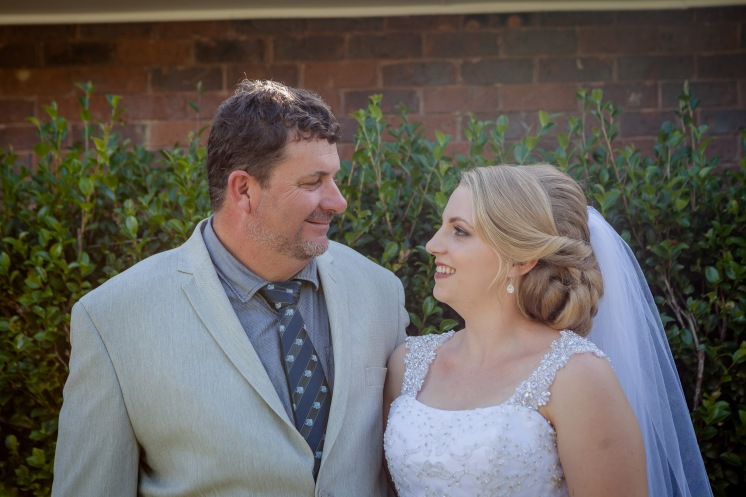 B & M Wedding Nerang QLD-50