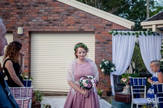 B & M Wedding Nerang QLD-54