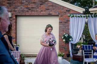 B & M Wedding Nerang QLD-56