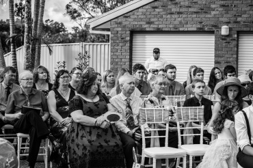 B & M Wedding Nerang QLD-66