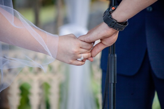 B & M Wedding Nerang QLD-68
