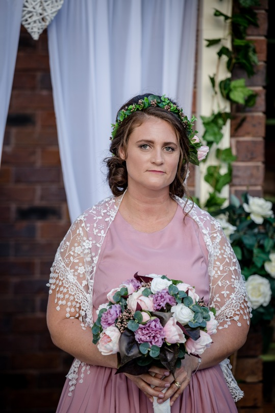 B & M Wedding Nerang QLD-7