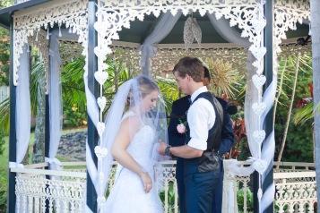 B & M Wedding Nerang QLD-70