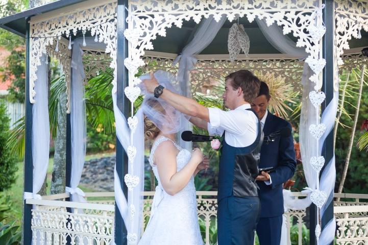 B & M Wedding Nerang QLD-71