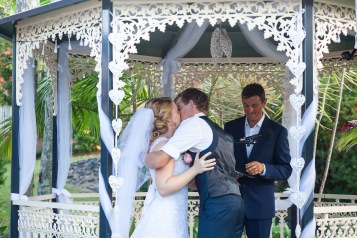 B & M Wedding Nerang QLD-72
