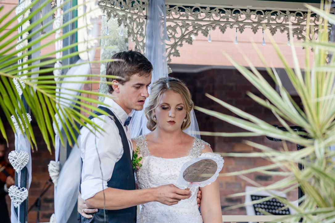 B & M Wedding Nerang QLD-73