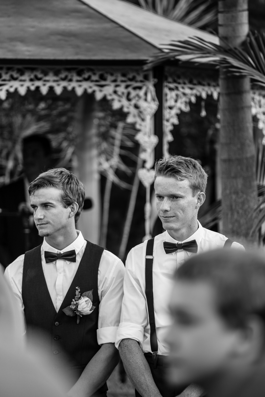 B & M Wedding Nerang QLD-8