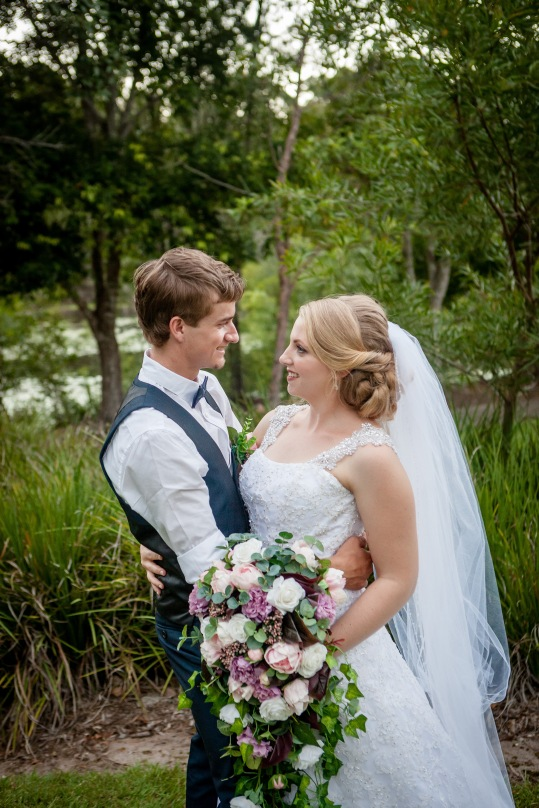 B & M Wedding Nerang QLD-84