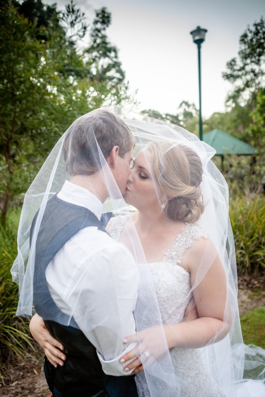 B & M Wedding Nerang QLD-85