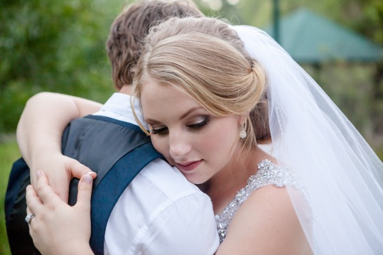 B & M Wedding Nerang QLD-87