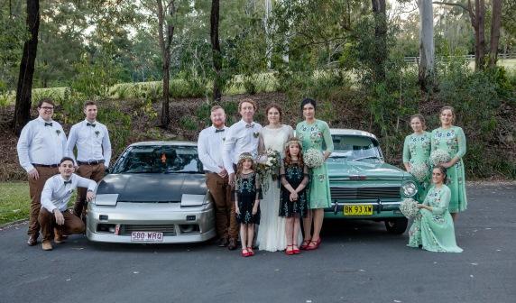 N & S Wedding Gold Coast-72