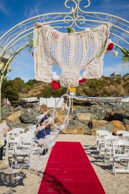 Seacliff Beach Wedding South Australia-14