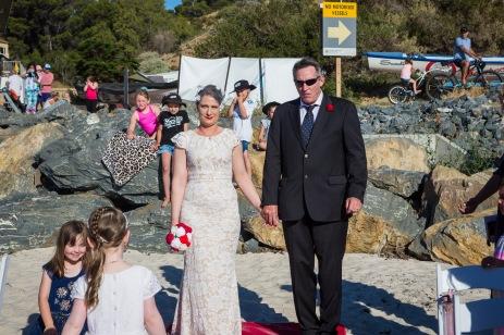 Seacliff Beach Wedding South Australia-15
