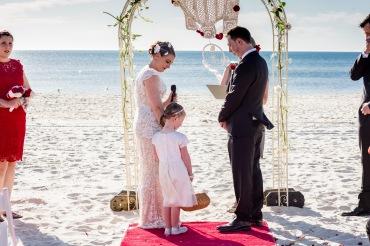 Seacliff Beach Wedding South Australia-22