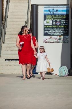Seacliff Beach Wedding South Australia-24
