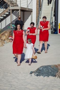 Seacliff Beach Wedding South Australia-25