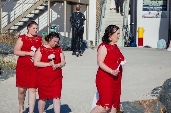 Seacliff Beach Wedding South Australia-26
