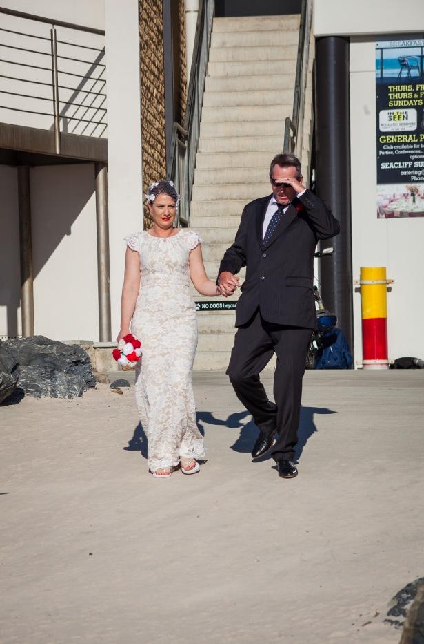Seacliff Beach Wedding South Australia-27