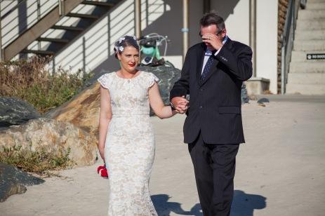 Seacliff Beach Wedding South Australia-28