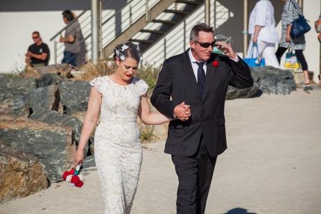 Seacliff Beach Wedding South Australia-29