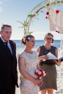 Seacliff Beach Wedding South Australia-30