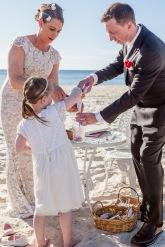 Seacliff Beach Wedding South Australia-31