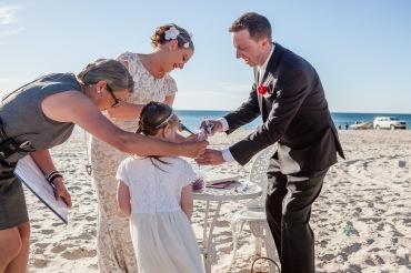 Seacliff Beach Wedding South Australia-32