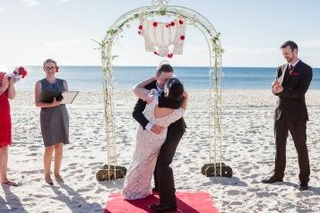 Seacliff Beach Wedding South Australia-36