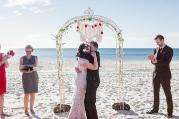Seacliff Beach Wedding South Australia-37