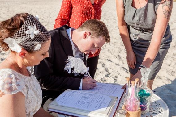Seacliff Beach Wedding South Australia-39