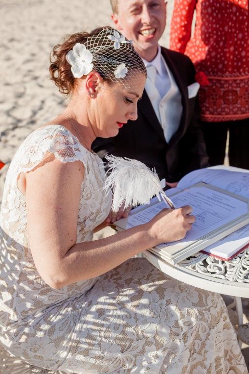 Seacliff Beach Wedding South Australia-40
