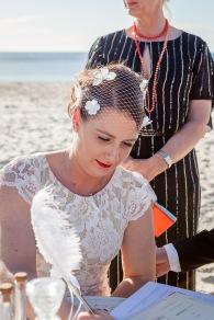 Seacliff Beach Wedding South Australia-42