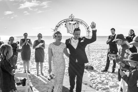 Seacliff Beach Wedding South Australia-44