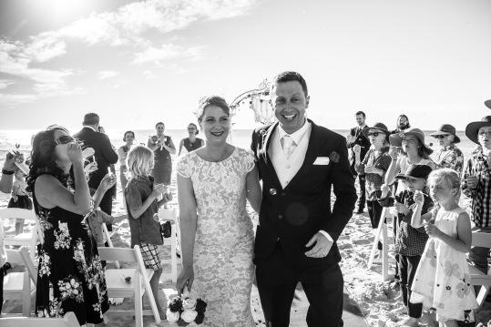 Seacliff Beach Wedding South Australia-45