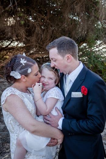 Seacliff Beach Wedding South Australia-47