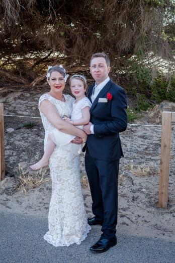 Seacliff Beach Wedding South Australia-48