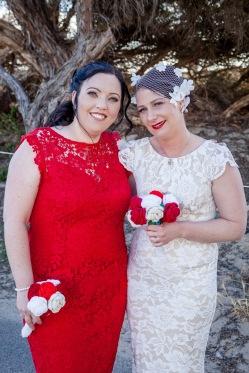 Seacliff Beach Wedding South Australia-53