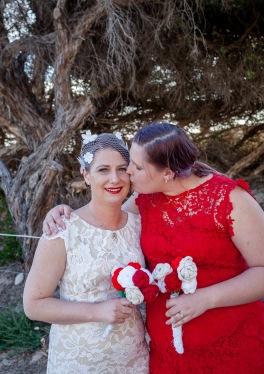 Seacliff Beach Wedding South Australia-54