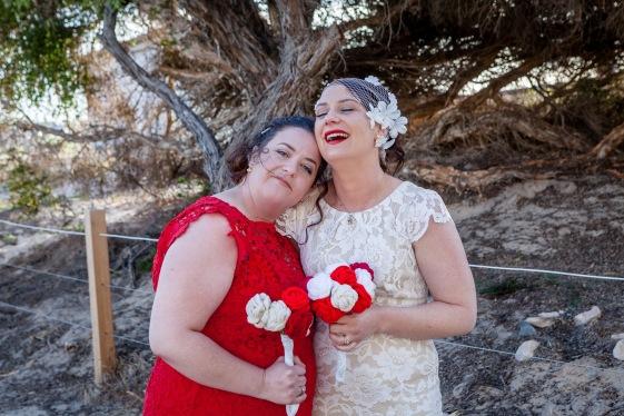 Seacliff Beach Wedding South Australia-55