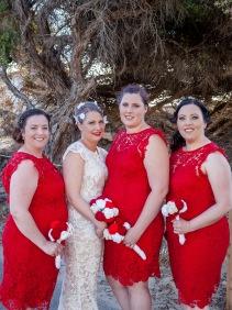 Seacliff Beach Wedding South Australia-56
